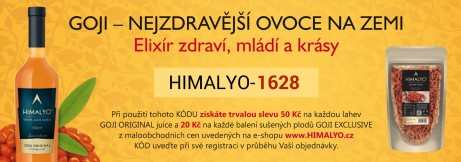 Vizitka s KÓDEM pro získání slevy na www.HIMALYO.cz (2)